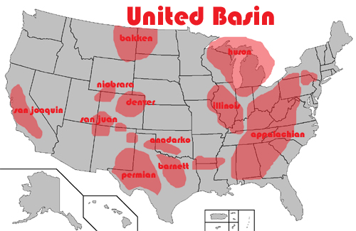 UNITED BASIN LANDMAN - AAPL - Oil, Gas, Mineral, Lease